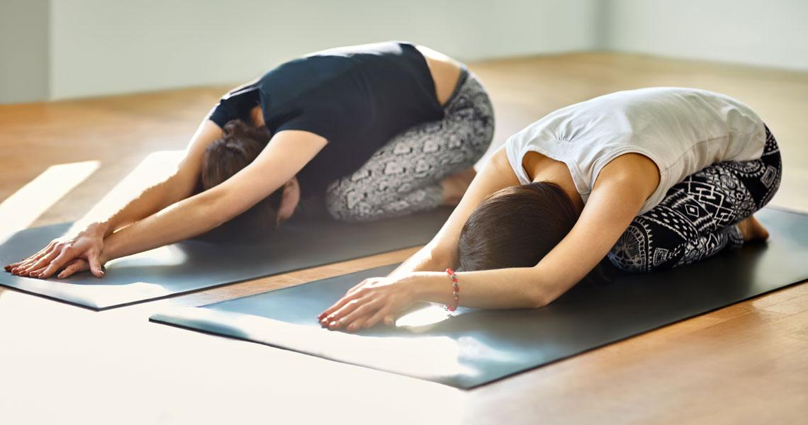 йога для позвоночника с картинками беда